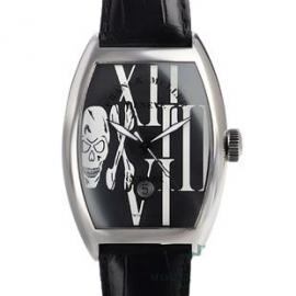 コピー腕時計 フランク・ミュラー トノウカーベックス ゴシック・アロンジェ8880SCDTGOTH
