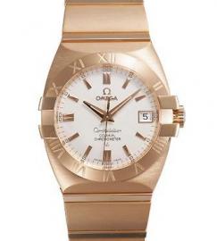コピー腕時計 コンステレーションコーアクシャル 1101-30