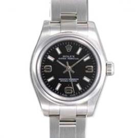 (ROLEX)ロレックスコピー 時計 レディース オイスターパーペチュアル 176200