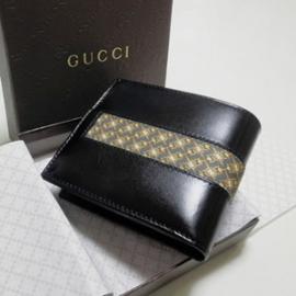 グッチコピー 財布 メンズ二つ折り財布 295873 A49JN 1085