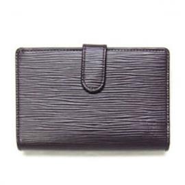 財布 コピー ルイヴィトンエピ財布 がま口 ポルトフォイユヴィエノワ カシス M6364K