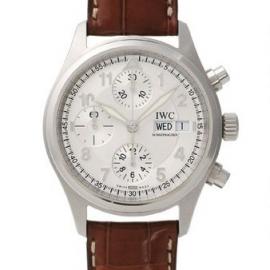 コピー腕時計 スピットファイアー クロノグラフ オートマティック IW370623
