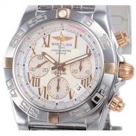 コピー腕時計 ブライトリング クロノマット44 B011G77PA