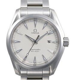 コピー腕時計 シーマスターアクアテラクォーツ 231.10.39.61.02.001