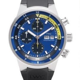 コピー腕時計 IWC アクアタイマー クロノグラフ クストーダイバーズ IW378203