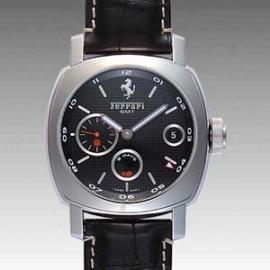 パネライコピー時計 フェラーリ グラントゥーリズモ 8デイズ FER00012