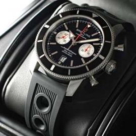 ブライトリングコピー N級品エアロマリン スーパーオーシャン ヘリテージ クロノグラフ A23320