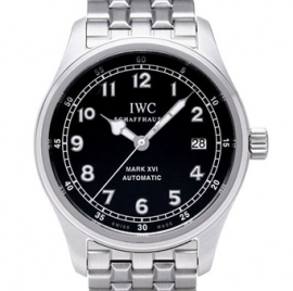 コピー腕時計 IWC マークXVI 限定 Mark XVI limited Edition IW325517