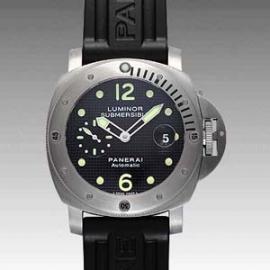 パネライコピー時計 ルミノールサブマーシブル PAM00025