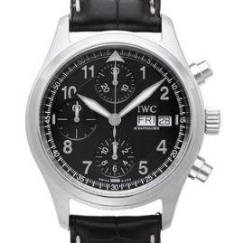 コピー腕時計 スピットファイヤークロノ オートマティック IW370613