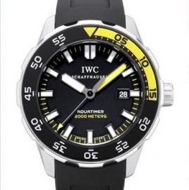 コピー腕時計 IWC アクアタイマー オートマティック 2000 IW356810