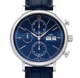 コピー腕時計 IWC ポートフィノ クロノグラフ ローレウスPortfino Chronograph Laureus Limited Edition.IW391019