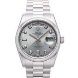 (ROLEX)ロレックス スーパーコピー 時計 デイデイト 118206A