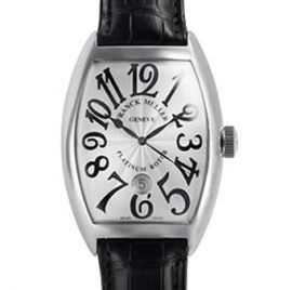 コピー腕時計 フランク・ミュラー トノウカーベックス8880SCDT