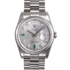 コピー腕時計 ロレックス オイスターパーペチュアル デイデイト118239A