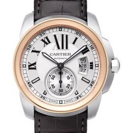 コピー腕時計 カリブル ドゥ カルティエ Calibre de Cartier W7100011