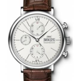 コピー腕時計 IWC ポートフィノ クロノグラフPortfino Chronograph IW391001