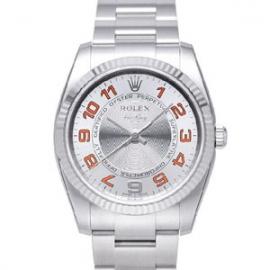 ロレックス コピー腕時計 エアキング 114234