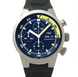 コピー腕時計 IWC アクアタイマークロノ オートマティック IW371918