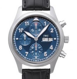 コピー腕時計 IWC パイロット クロノグラフ ローレウス IW371712
