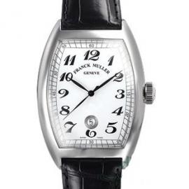 コピー腕時計 フランク・ミュラー トノウカーベックス ヴィンテージ8880SCDT VIN