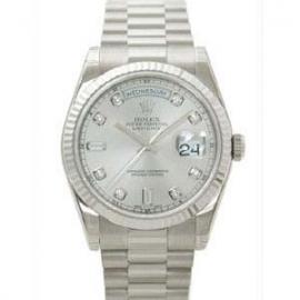 (ROLEX)ロレックス コピー時計 デイデイト 118239A
