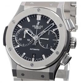 コピー腕時計 ウブロ クラシックフュージョン チタニウム クロノグラフ521.NX.1170.NX