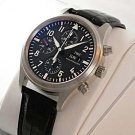 IWCコピー N級品パイロットクロノ IW371701