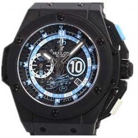 コピー腕時計 ウブロ ブラン キングパワー マラドーナ 世界限定500本 716.CI.1129.RX.DMA11