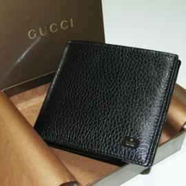グッチコピー 二つ折り財布 型押しカーフ 150411 CAO0R 100