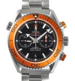 コピー腕時計 シーマスター プラネットオーシャン クロノ 232.30.46.51.01.002