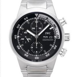 コピー腕時計 IWC アクアタイマークロノ オートマティック IW371928