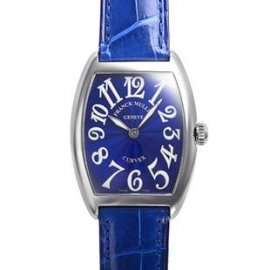 コピー腕時計 フランク・ミュラー トノウカーベックス7502QZ