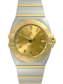コピー腕時計 コンステレーションダブルイーグル 1213-10