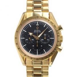 コピー腕時計 オメガ スピードマスター 1st 3594-50