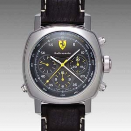 パネライコピー時計 フェラーリ スクデリア ラトラパンテ FER00010