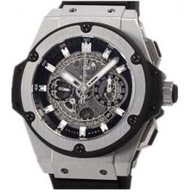 コピー腕時計 ウブロ 高級 キングパワー ウニコ チタニウム 701.NX.0170.RX