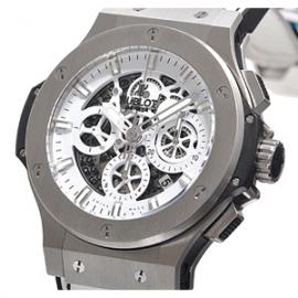 コピー腕時計 ウブロ ビッグバン アエロバン ガルミッシュ 世界限定250本311.SX.2010. GR.GAP10