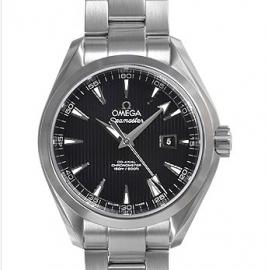 コピー腕時計 シーマスターコーアクシャルアクアテラクロノメーター 231.10.34.20.01.001