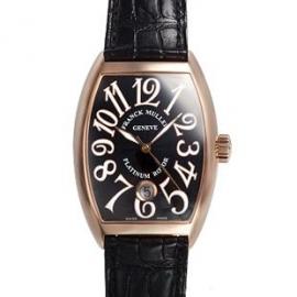 コピー腕時計 フランク・ミュラー トノウカーベックス7851SCDT