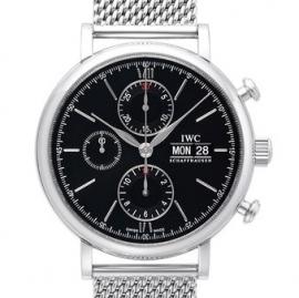 コピー腕時計 IWC ポートフィノ クロノグラフPortfino Chronograph IW391012