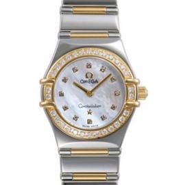 コピー腕時計 コンステレーションマイチョイスミニ 1365-75