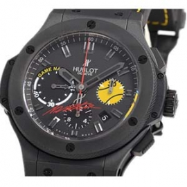 コピー腕時計 ウブロ時計 ナスティバン 世界132本限定 301.CI.8017.GR.NST11