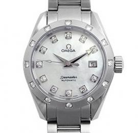 コピー腕時計 シーマスターアクアテラ 2564-75