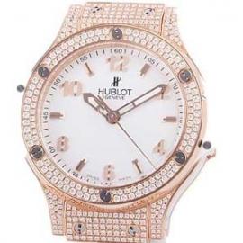 コピー腕時計 ウブロ ビッグバン 361.PE.2010.RW.1704