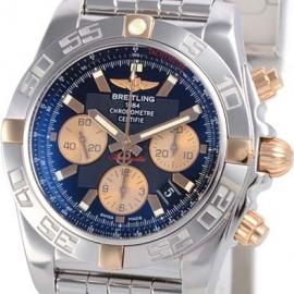 コピー腕時計 ブライトリング クロノマット44 B011B68PA