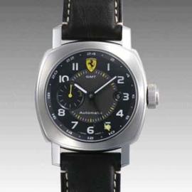 パネライコピー 時計 フェラーリ スクデリア GMT FER00009