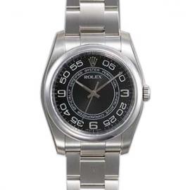 (ROLEX)ロレックスコピーメンズ時計 オイスターパーペチュアル 116000