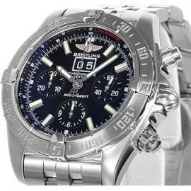 コピー腕時計 ブライトリングブラックバード A449B11PAS