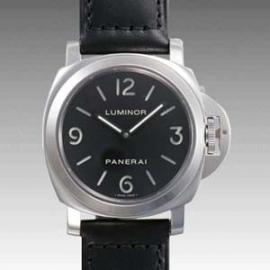 パネライコピー 時計 ルミノールベース PAM00112